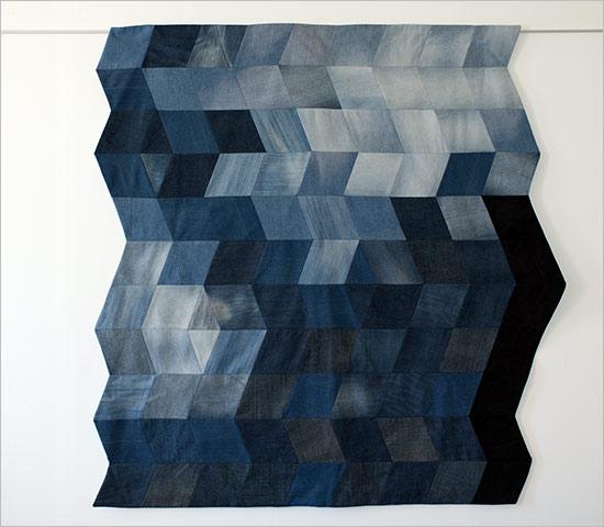 customs quilt commissions